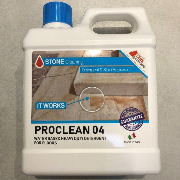 ProClean | Hård Rens