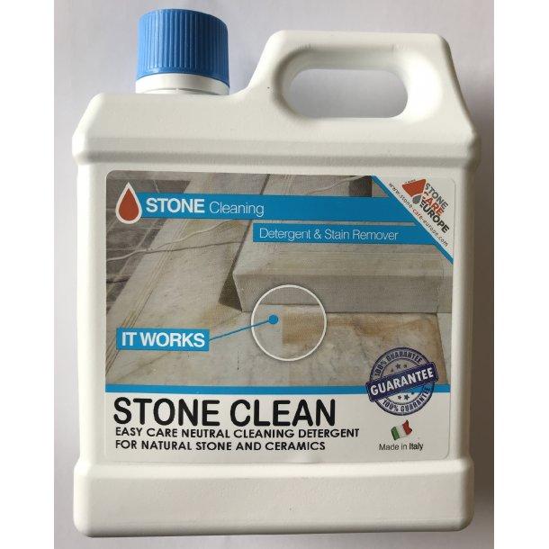 Stone Clean | Hverdagsvask